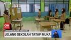 VIDEO: Jelang Sekolah Tatap Muka
