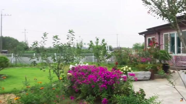 Rumah Mertua Yannie Kim