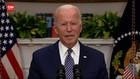 VIDEO: Biden Janji Tarik Pasukan Dari Afghanistan 31 Agustus