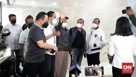 Polisi Sebut Kasus Aniaya Tak Hambat Penyidikan Muhammad Kace