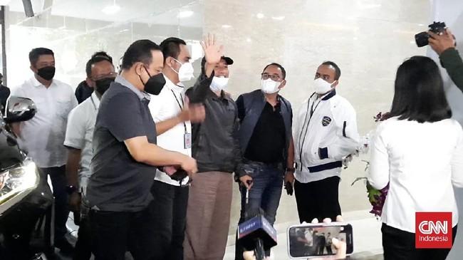 Dugaan Penganiayaan pada Muhammad Kace Masuk Tahap Penyidikan