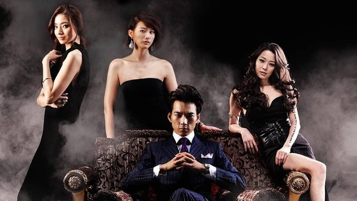 Duh! 4 Drama Korea Ini Dilarang Tayang, Padahal Hadirkan Cerita Seru dan Menarik