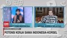 VIDEO: Kerja Sama Industri Kreatif Indonesia-Korsel