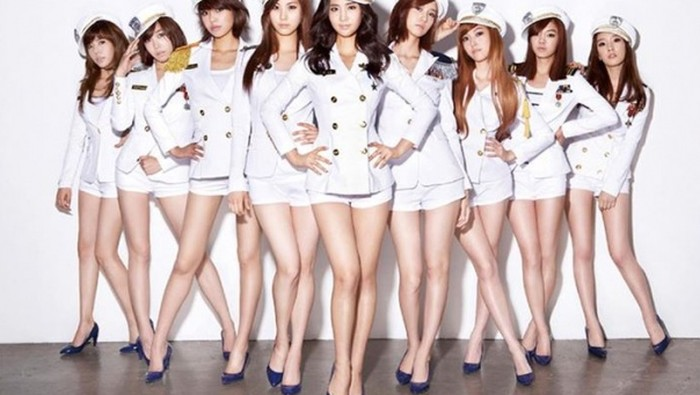 6 Girl Group Paling Sukses Menurut TMI News, ada 2NE1 dan SNSD!