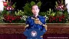 VIDEO: Jokowi Bersyukur BOR RSDC Wisma Atlet 12 Persen