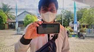Kisah Melky: Alih Layanan Kesehatan Tanpa Antre