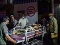 Bom Berdarah di Masjid Kabul hingga 77 Jet China Masuk Taiwan