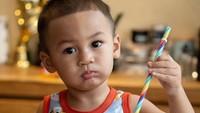 <p>Sebentar lagi Kiano menginjak usia 2 tahun dan menjadi seorang kakak lho. Wah, jadi enggak sabar nih lihat tingkah menggemaskan Kiano saat jadi kakak nanti. (Foto: Instagram @kianotigerwong)</p>