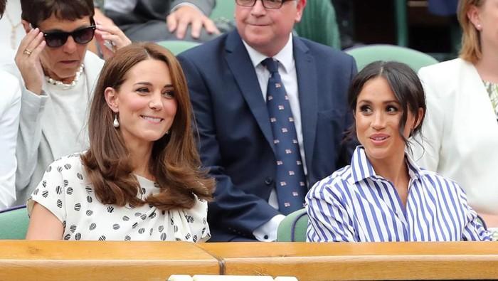 Simak Gaya Rambut Para Putri Keluarga Kerajaan Inggris yang Menjadi Sorotan Publik