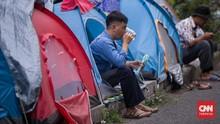 Bertemu BPJS, UNHCR Harap Pengungsi Dapat Jaminan Kesehatan