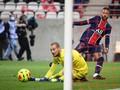 Debut Messi: Kiper Reims Pasrah Dibobol Trio MMN PSG