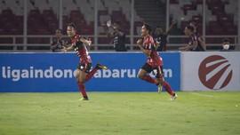 Bali United vs Persib: Berebut Puncak Klasemen Liga 1