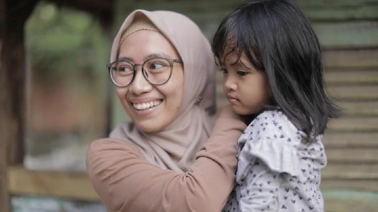 Dita wanita tanpa rahim yang memiliki sindrom MRKH