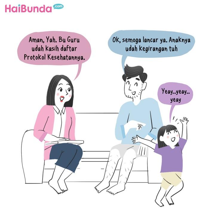 Home visit sekolah online