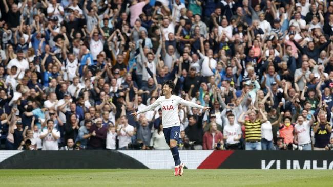 7 Fakta Jelang Derby London Tottenham vs Chelsea