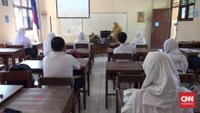 Banyak Pelajar Sumut Tak Sekolah karena Nikah saat Pandemi