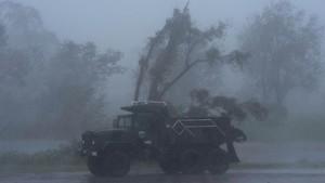 Fakta La Nina, Badai Penyebab Angin Kencang dan Banjir di RI