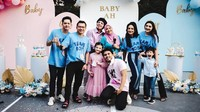 <p>Pasangan Aurel Hermansyah dan Atta Halilintar tengah berbahagia nih, Bunda. Keduanya tengah menanti kehadiran anak pertamanya. (Foto: Instagram: @attahalilintar)</p>