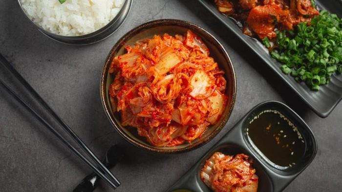 5 Makanan Korea yang Menyehatkan, Bisa Meningkatkan Imunitas Tubuh!