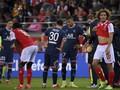 Mbappe Jadi 'Pelayan' Messi di Reims vs PSG