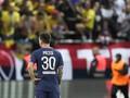 Keluarga Messi Tak Sakit Hati dengan Barcelona