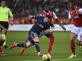 Messi Tolak Ajakan Tukar Jersey di Reims vs PSG