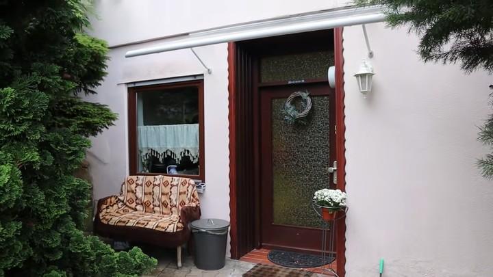Rumah Orang Indonesia di Jerman