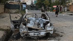 3 Ledakan Terjadi di Aghanistan, Taliban Jadi Target
