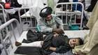 VIDEO: Bantuan Dihentikan, Faskes Afganistan Kolaps