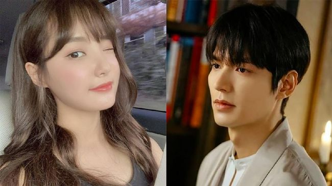 MYM Entertaintment membantah artisnya, Lee Min-ho, berpacaran dengan Yeonwoo eks-MOMOLAND.