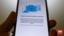 BSSN Perkuat PeduliLindungi, Integrasi 11 Aplikasi Menyusul