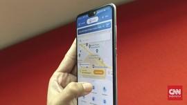 Pemerintah Jamin Data PeduliLindungi di 11 Aplikasi Lain