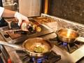 FOTO: Misi Kecap Asin Jepang Kuasai Makanan India