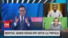 VIDEO: Menyoal Sanksi Dewas KPK Untuk Lili Pintauli