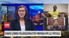 VIDEO: Sanksi Lembek Pelanggaran Etik Lili Pintauli