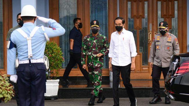 Polda Jawa Tengah menjelaskan pemanggilan enam calon pekerja migran yang hendak aksi membentangkan poster di hadapan rombongan Jokowi di Cilacap.