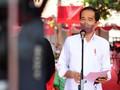 Jokowi Bubarkan 3 BUMN, Perinus hingga Pertani