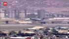 VIDEO: Pesawat Terakhir Militer AS Tinggalkan Afganistan