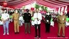 VIDEO: Jokowi: Vaksinasi Secara Massif  Ke Pelajar dan Santri