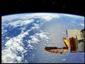 VIDEO: China Pamer Foto Bumi dari Luar Angkasa