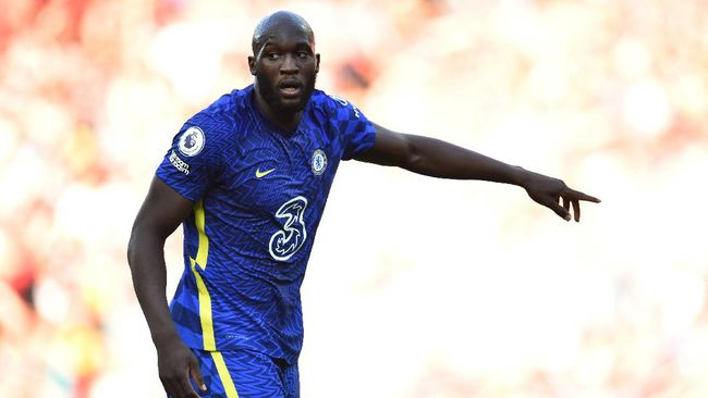 Chelsea tidak bergantung pada Romelu Lukaku lantaran sejauh ini total sudah 10 pemain Chelsea mencetak gol di Liga Inggris.