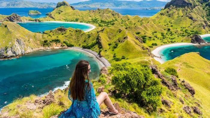 Intip 5 Destinasi Wisata Tersembunyi di NTT, Nggak Kalah Cantik dari Labuan Bajo Kok!
