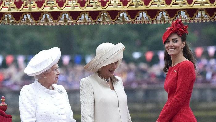 Duh, Kate Middleton Pernah Dikritik Salah Kostum Gara-gara 5 Tampilannya Ini