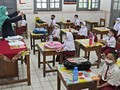 Pemerintah Buka Suara Gaduh 1.296 Sekolah Jadi Klaster Covid