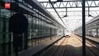 VIDEO: KA Bandara Soetta Beroperasi Lagi Per Hari Ini