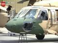 VIDEO: Taliban Cek Alutsista yang Dihancurkan AS di Bandara