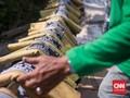 Digitalisasi, 'Obat' UMKM Sembuh dari 'Infeksi' Pandemi