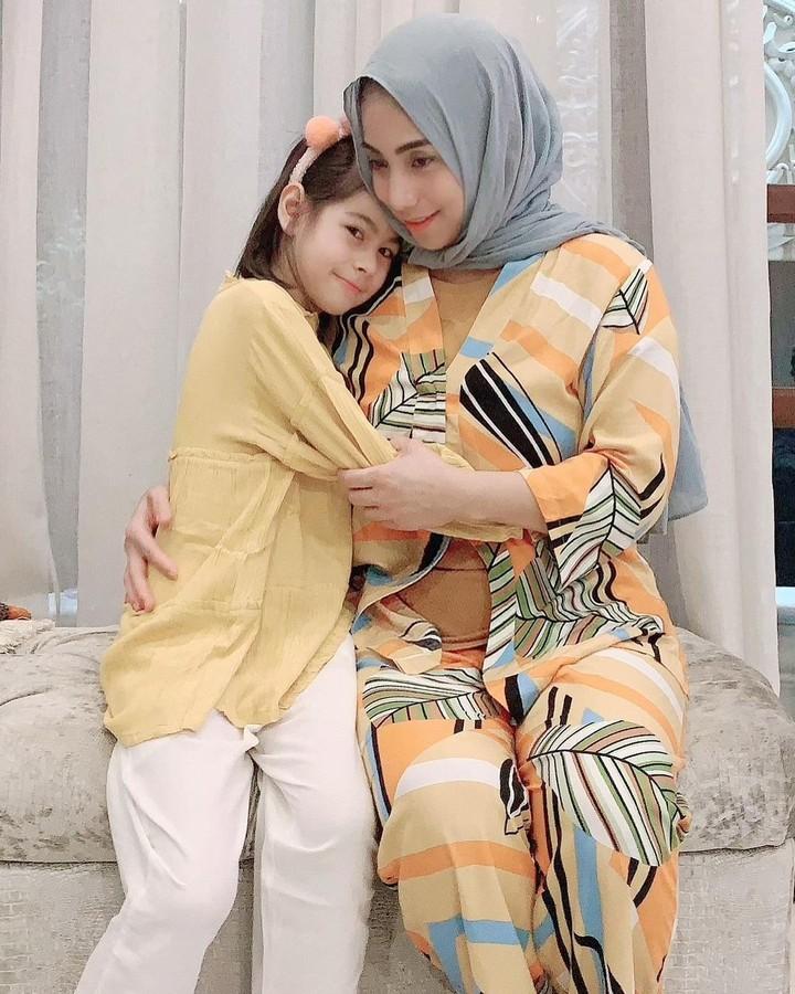 Anak Siti KDI
