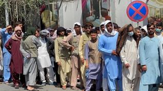 PBB Gelontorkan Rp640 M Bantu Afghanistan