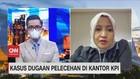 VIDEO: Kasus Dugaan Pelecehan di Kantor KPI